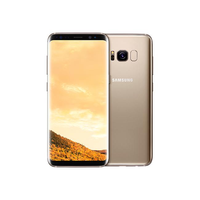 بررسی اولیه Galaxy S8 و +Galaxy S8