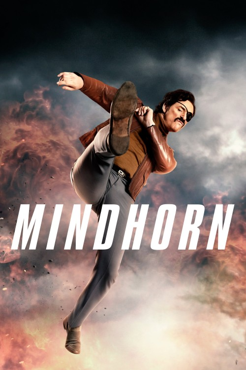 دانلود فیلم خارجی Mindhorn 2016