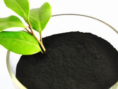 اثرات اسید هیومیک بر رشد گیاهان
