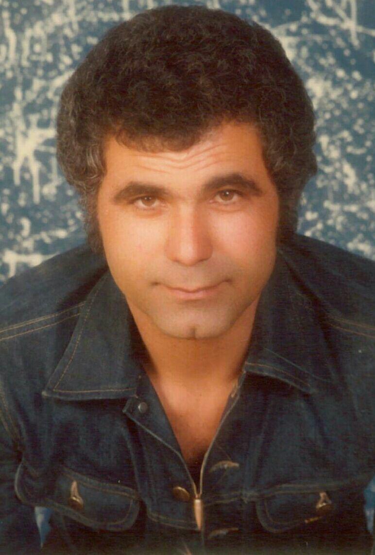 آهنگ قصه دریا از حسین پیکران