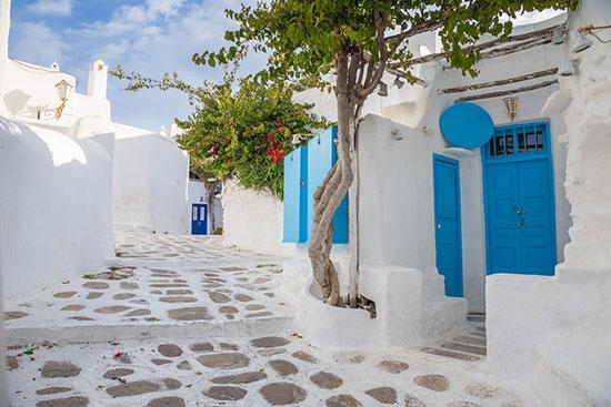 با دیدن این عکس ها دلتان می خواهد به «یونان» سفر کنید