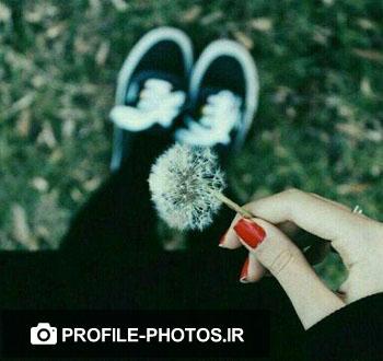 عکس پروفایل دخترونه خیلی جذاب و زیبا