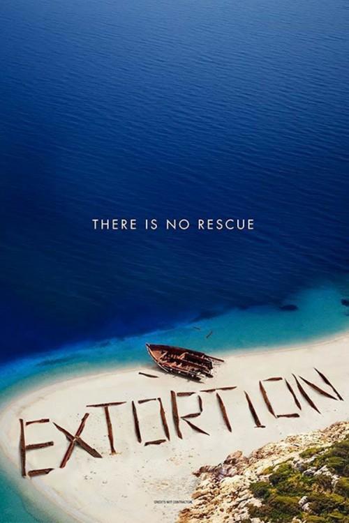 دانلود فیلم Extortion 2017