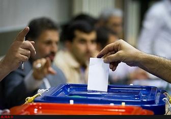 نتیجه لحظه به لحظه آرای انتخابات 96 (شورا و ریاست جمهوری)
