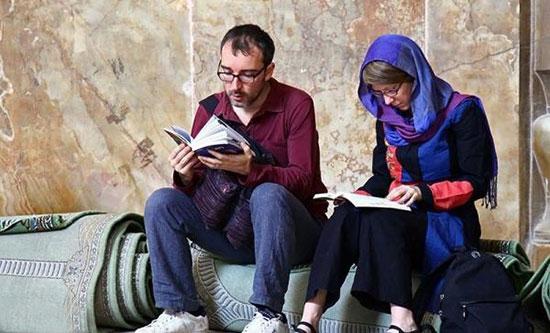 گردشگران خارجی و فضای انتخاباتی ایران