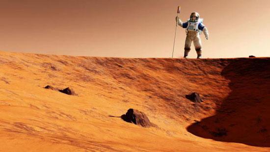 کارآفرینان موفق مریخی هستند؟
