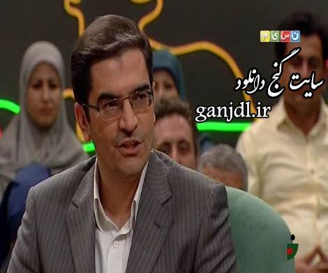دانلود خندوانه احسان قاضی زاده هاشمی | 28 اردیبهشت 96 | ویژه انتخابات