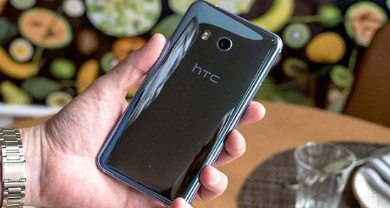 گوشی U11؛ تلاش HTC برای جبران ناکامی