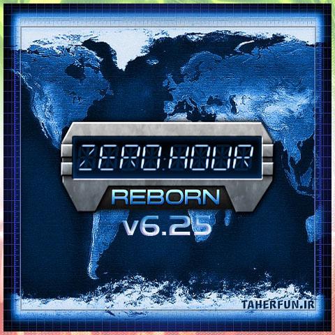 Zero Hour Reborn v6.25