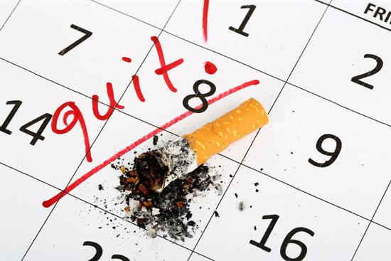 ماه رمضان، بهترین موقعیت برای ترک سیگار