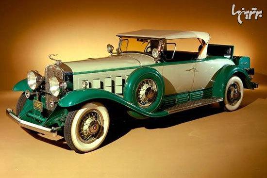 100 خودروی برتر تاریخ (1)