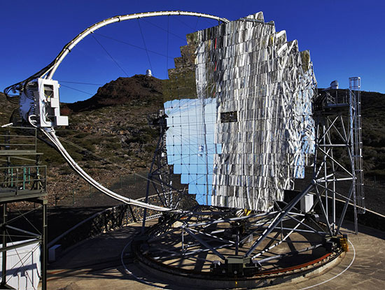 با برترین تلسکوپ های جهان آشنا شوید