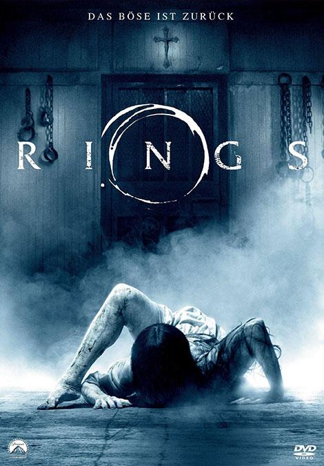 دانلود فیلم حلقه ها Rings 2017 دوبله فارسی