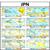بررسی وضعیت جوی ماه خرداد 1396 به طور کلی ! هفته به هفته از دید چند مدل !