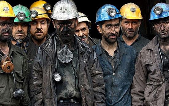 اعتراض و اعتصاب های بی نتیجهی کارگران در ایران