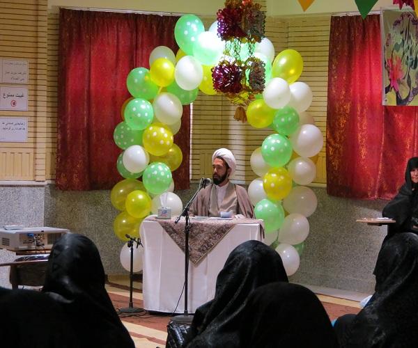 جشن میلاد حضرت علی بن ابی طالب و روز پدر