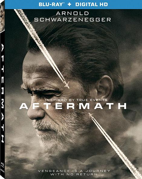 دانلود دوبله فارسی فیلم عواقب Aftermath 2017