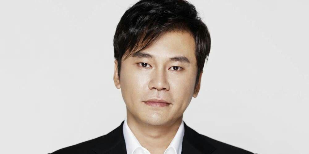 پدر یانگ هیون سوک فوت شد