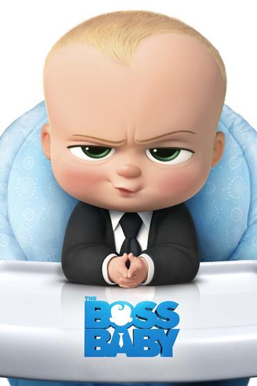 دانلود فیلم The Boss Baby 2017