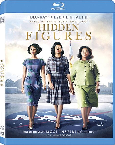 دانلود فیلم ارقام پنهان Hidden Figures 2016 دوبله فارسی