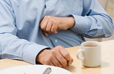 مواد خوراکی که از ترش کردن معده جلوگیری میکند