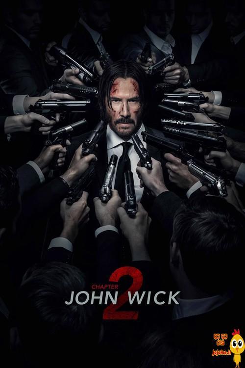 دانلود رایگان فیلم John Wick Chapter 2 2017 با کیفیت عالی