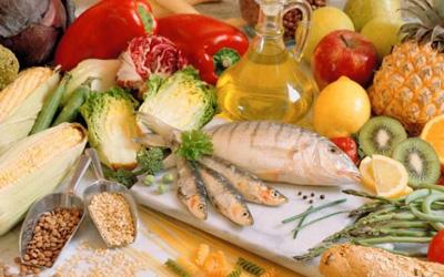 خوراکیهایی که نمیگذارند آلزایمر بگیرید