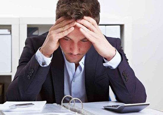 افسردگی شغلی و نشانه ها