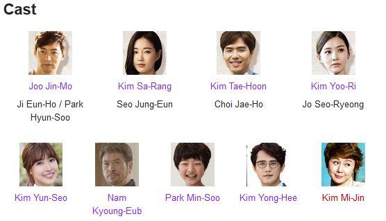 دانلود سریال کره ای عشق من ایون دونگ