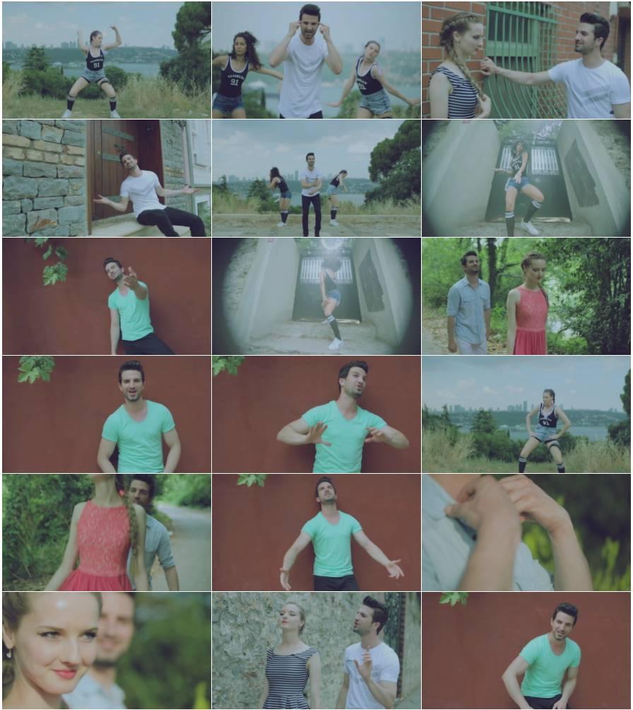 دانلود موزیک ویدیو جدید Cagri Oyguc به نام Tatli Krizi