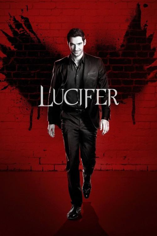 دانلود رایگان سریال لوسیفر Lucifer