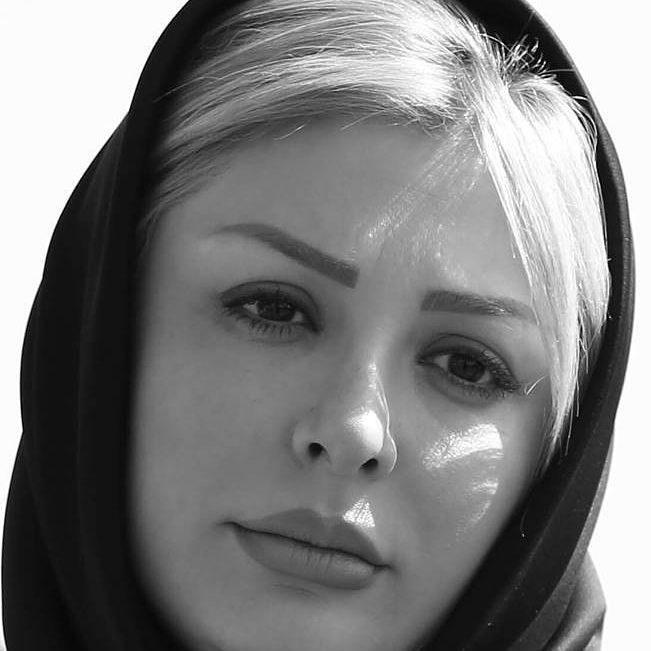 عکس های جدید نیوشا ضیغمی خرداد96