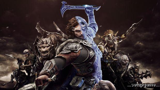 مونولیث برنامهای برای ساخت نسخه نینتندو سوئیچ بازی Shadow of War ندارد