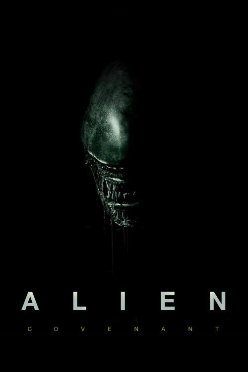 دانلود فیلم Alien: Covenant 2017