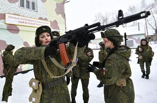 این کشورها، زیباترین زنان ارتشی را دارند