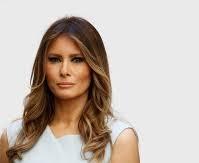 ملینا دست شوهرش ترامپ را نگرفت در اسرائیل