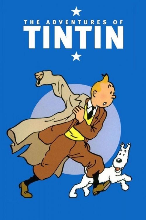 دانلود دوبله فارسی انیمیشن ماجراهای تن تن The Adventures of Tintin