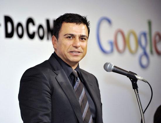 ایرانی های موفق و مشهور در دنیای تکنولوژی