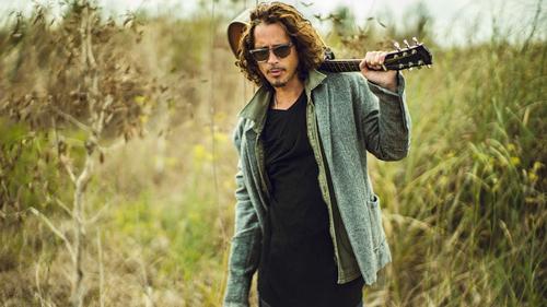 خودکشی خواننده معروف؛ «کریس کرنل» به سیم آخر زد