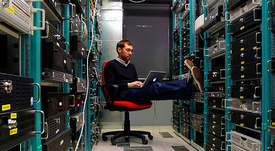 10 شغل پر درآمد دنیای شبکه در 10 سال آینده