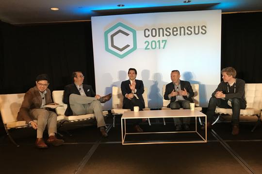 نقاط ضعف و نقاط قوت سرمایه گذاری در ارزهای دیجیتالی (Consensus 2017)