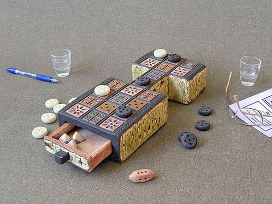 از دوران باستان تا قرن بیستم؛ چه بازی های رومیزی رایج بوده است؟