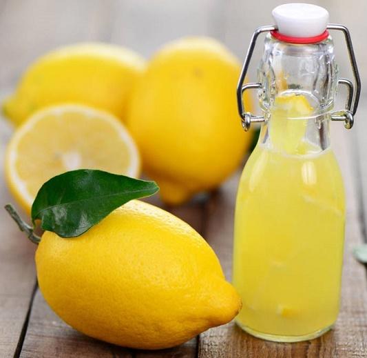 لیمو...