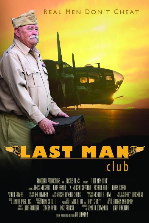 دانلود فیلم Last Man Club 2016