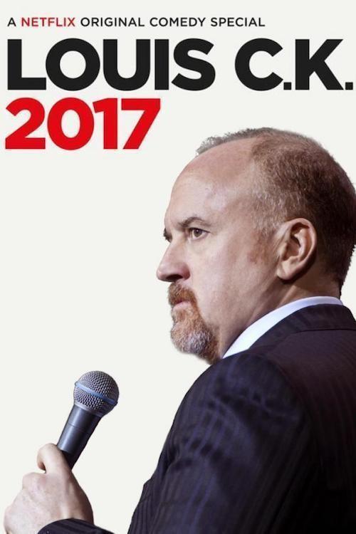 دانلود فیلم Louis C.K. 2017