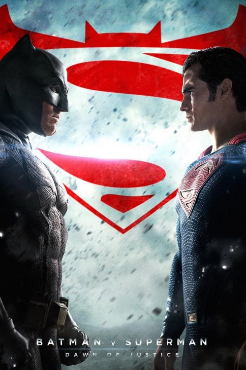 دانلود فیلم خارجی Batman v Superman: Dawn of Justice 2016