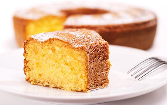 طرز تهیه «کیک اسفنجی» با دستور کیک پز معروف آمریکایی