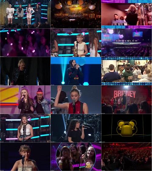 دانلود مراسم جدید Radio Disney Music Awards 2017