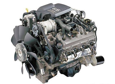 موتور اتومبيل