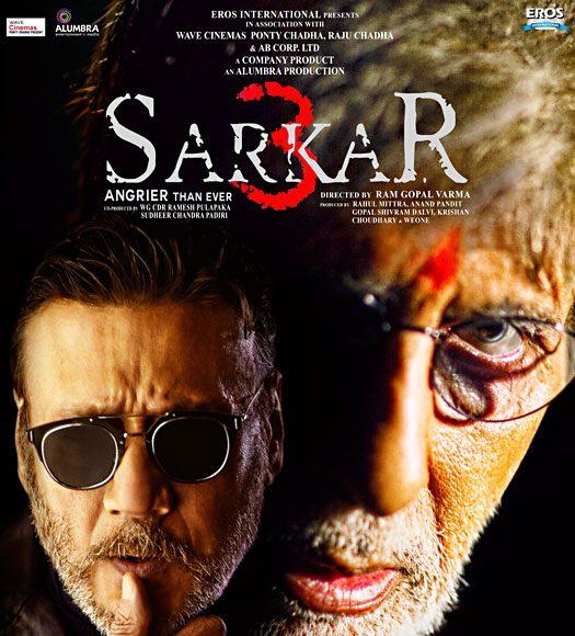 دانلود فیلم Sarkar 3 2017